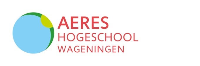 logo van Aeres Hogeschool Wageningen