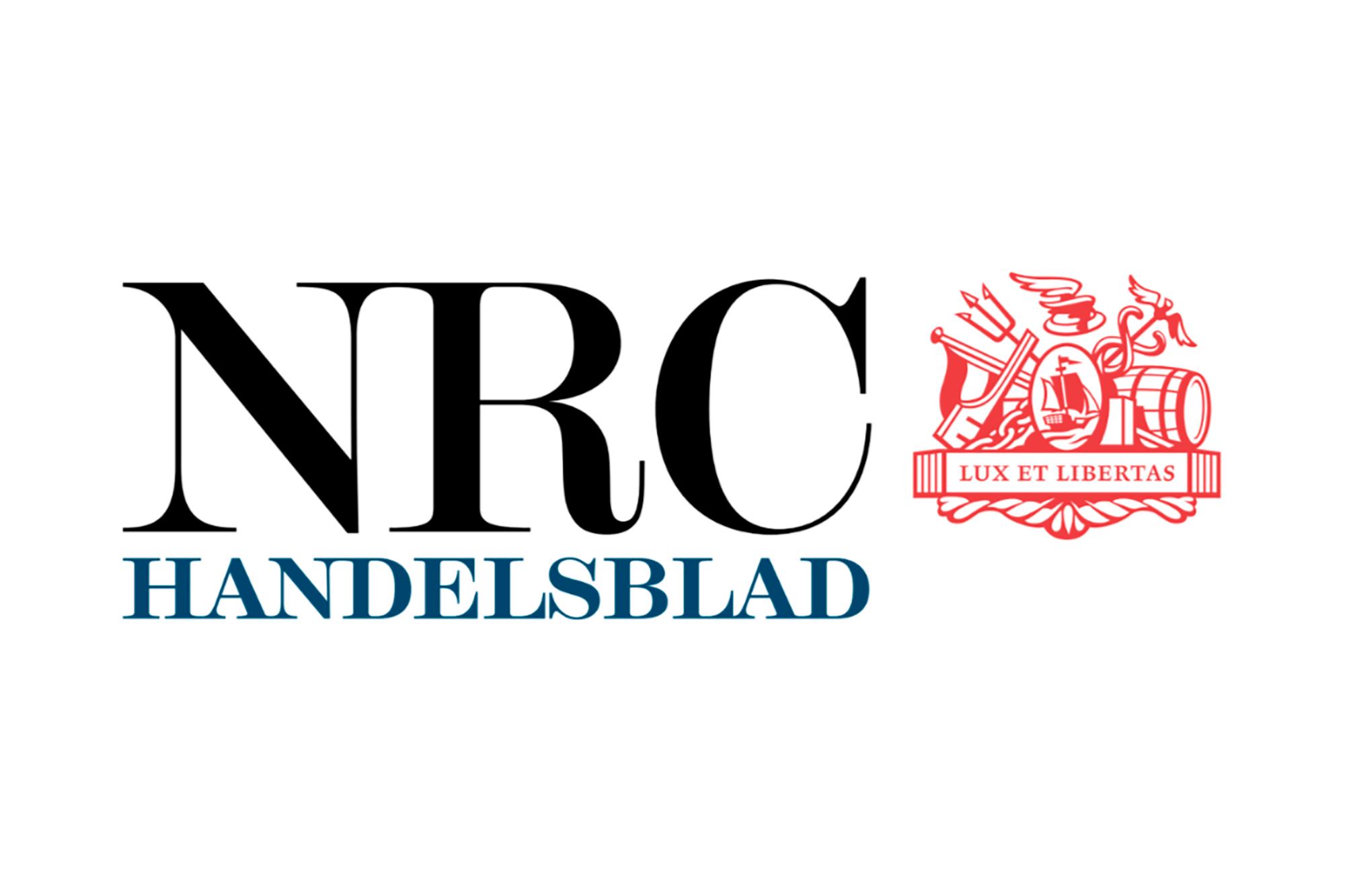 logo van NRC handelsblad